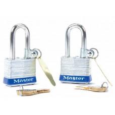 Tool, Lockout Padlocks, Blue (each) P764327-597