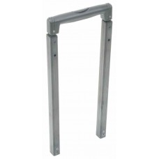 Handle Telescopic Assembly Square 3-Stage