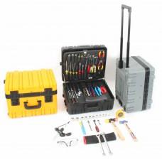 PT55 Side-Pull Wheeled Tool Kit