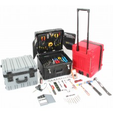 Silver Eagle Side Pull Tool Kit