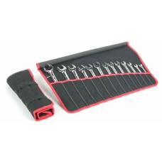 Tool, Wrench Set, Combination Metric 13-piece